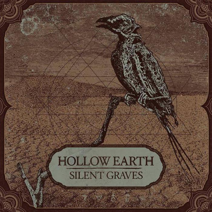Silent Graves cover art