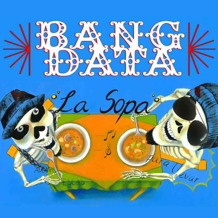 La Sopa cover art