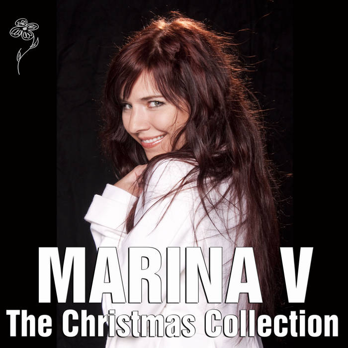 The Christmas Collection cover art