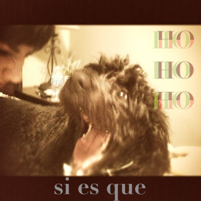 Ho Ho Ho cover art
