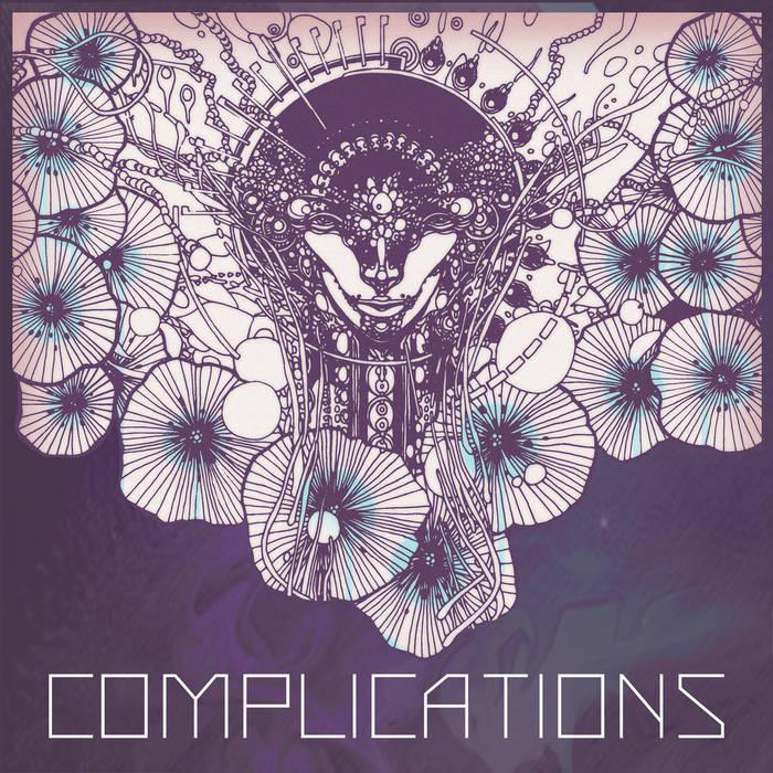 Complications cover art