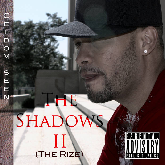 The Shadows II (The Rize) cover art