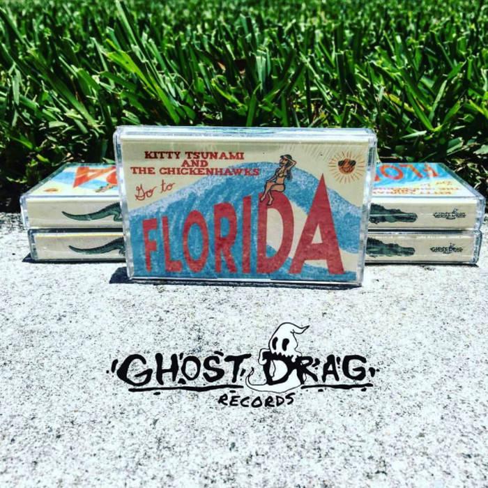GO TO FLORIDA cover art