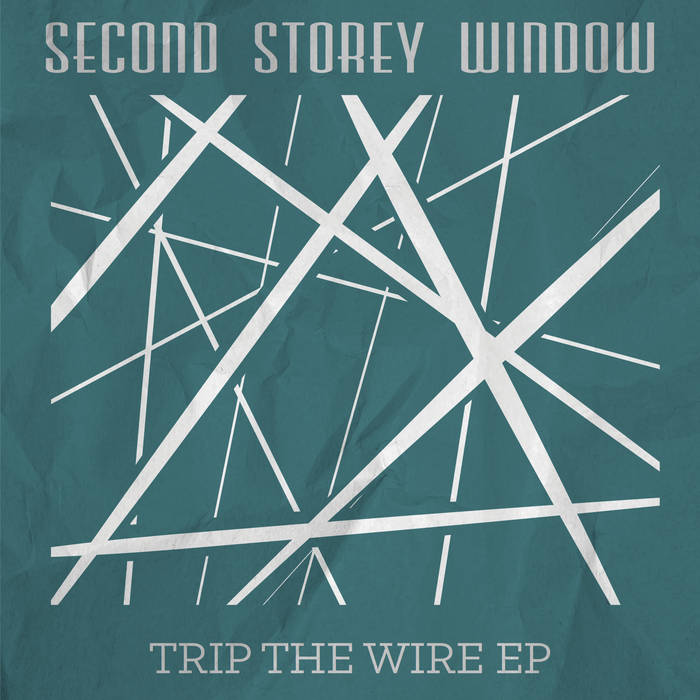 Trip The Wire EP cover art