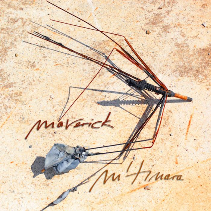maverick cover art