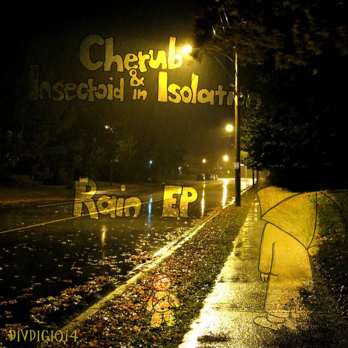 Rain EP cover art