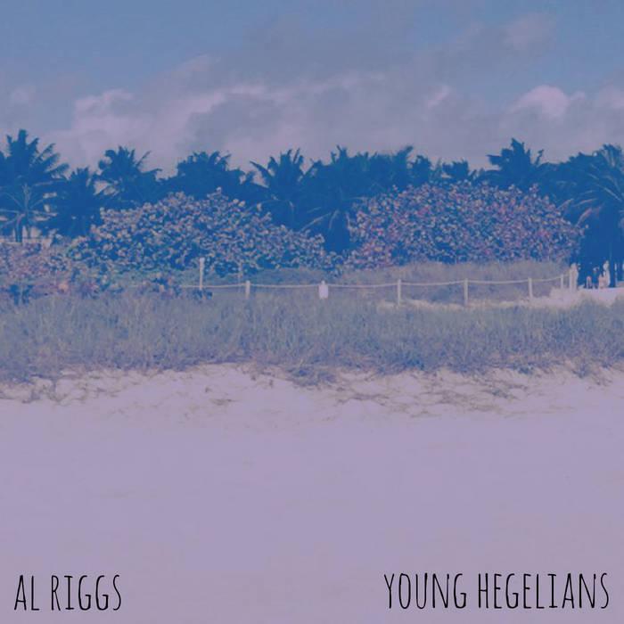 Young Hegelians- single cover art