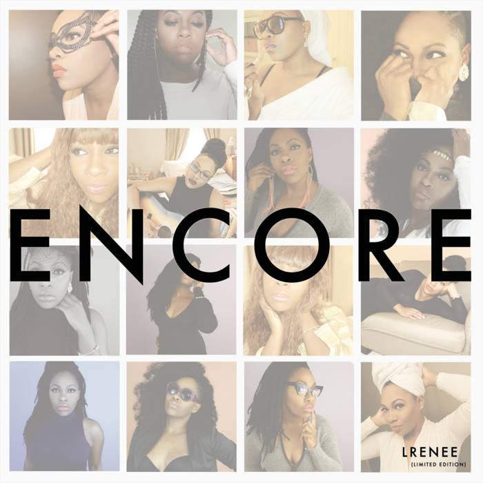 Encore cover art