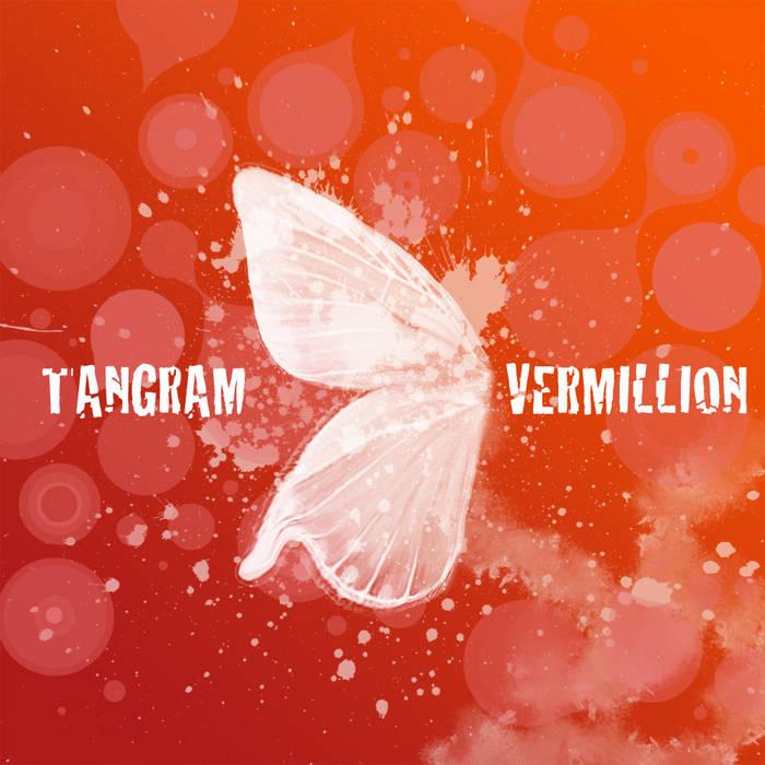 Vermillion EP cover art