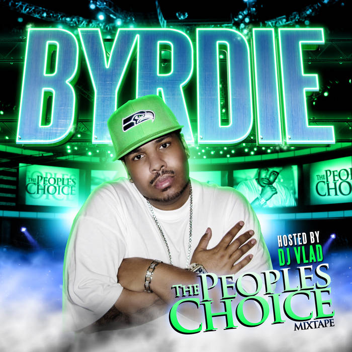 The People's Choice Mixtape cover art