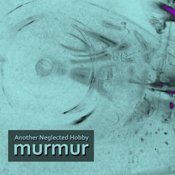 murmur cover art