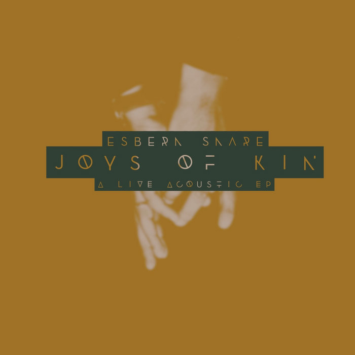 Joys of Kin EP cover art