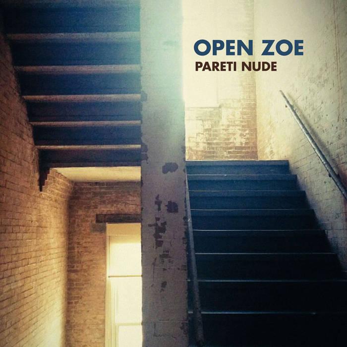 Pareti Nude cover art
