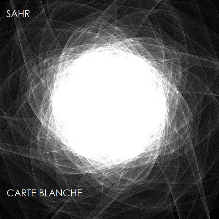 Carte Blanche cover art