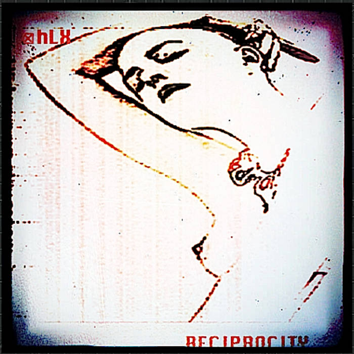 RECIPROCITY cover art