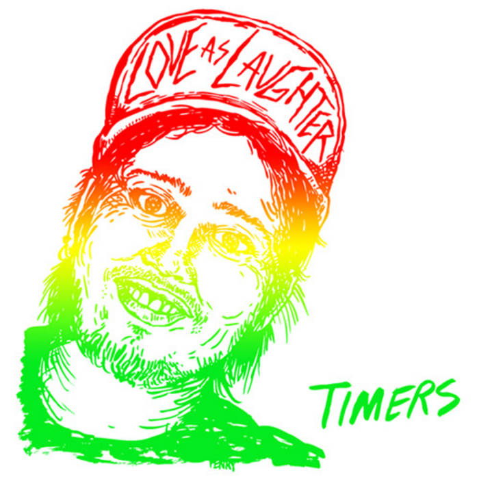 Timers cover art