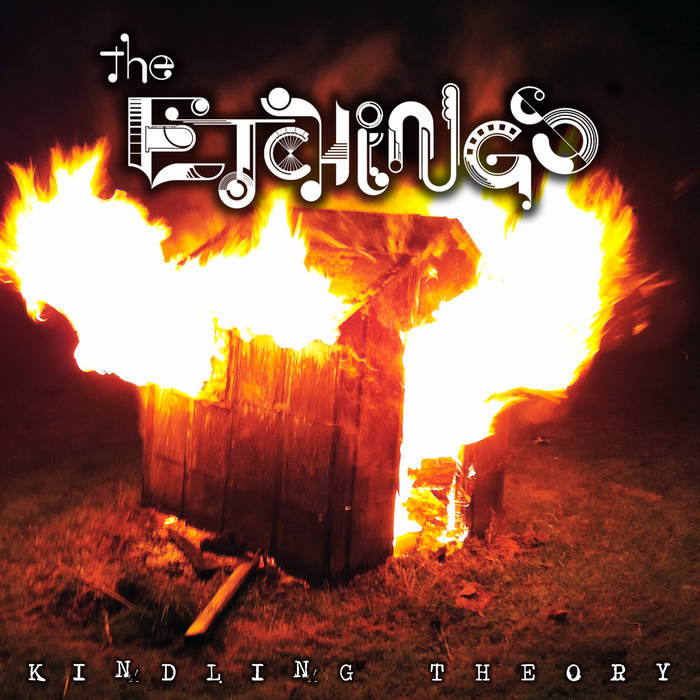 Kindling Theory cover art