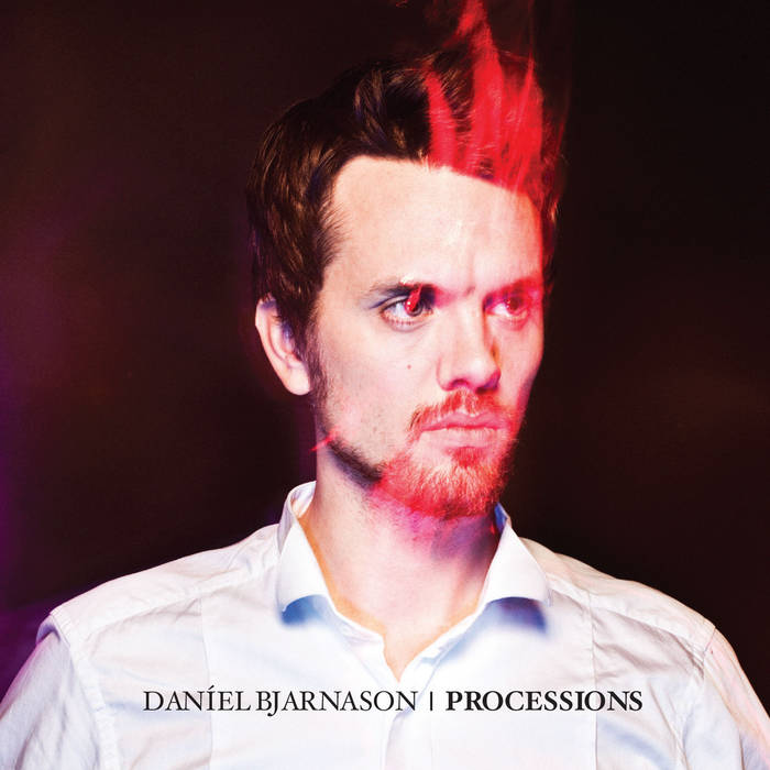 Processions cover art