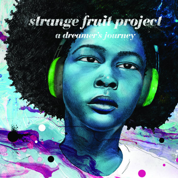 A Dreamer's Journey cover art