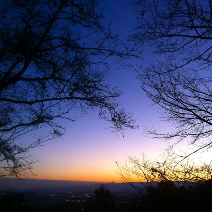 Romantic Landscape 1 cover art