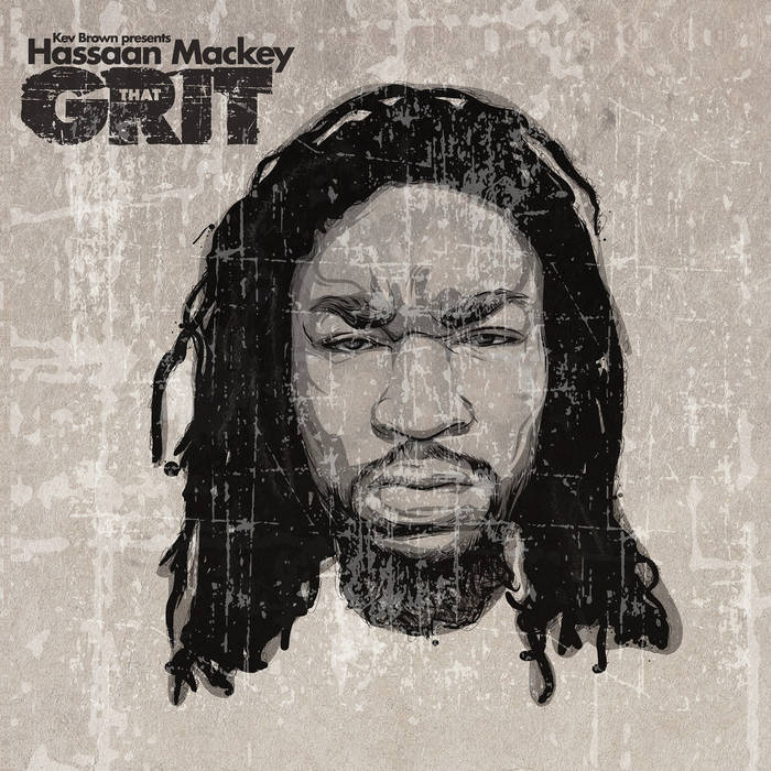 That Grit cover art