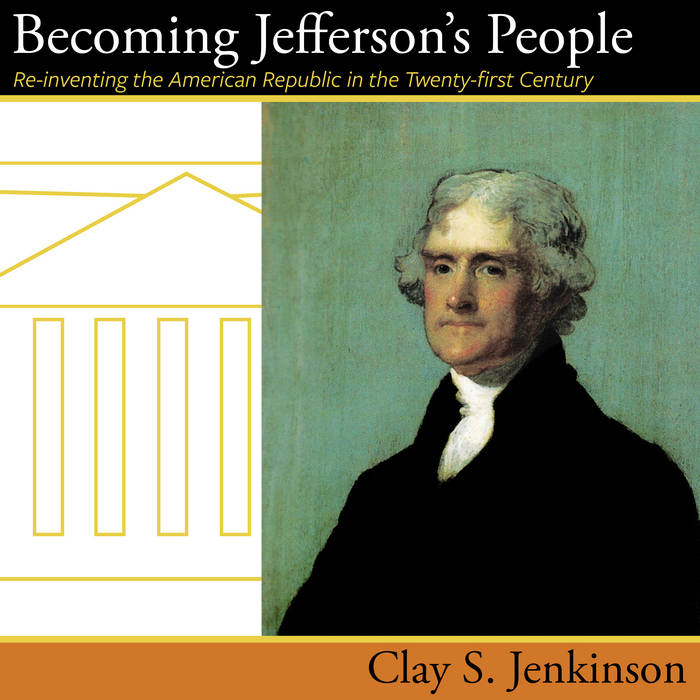 Becoming Jefferson's People cover art