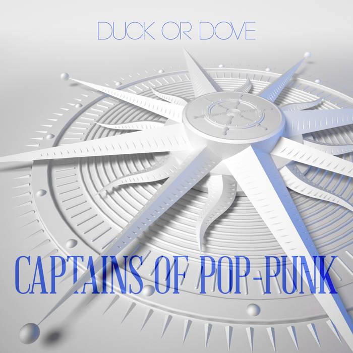CAPTAINS OF POP-PUNK EP cover art