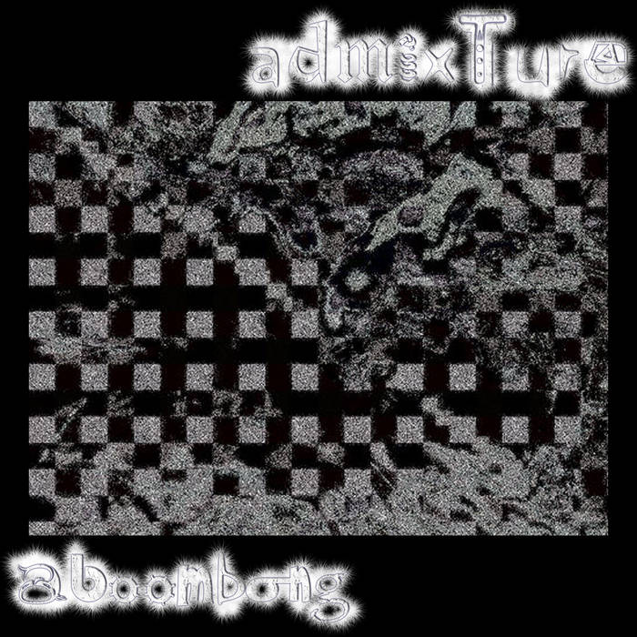 admixture cover art