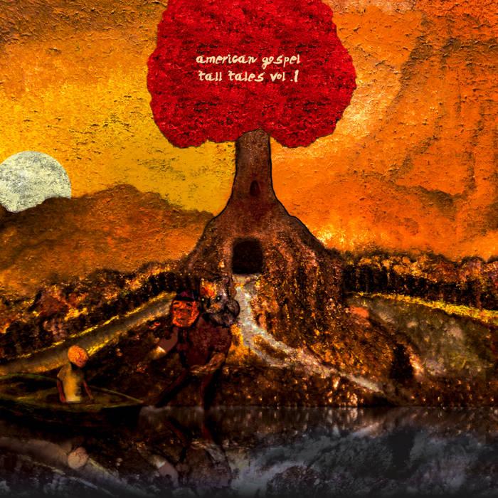 Tall Tales Vol.1 cover art