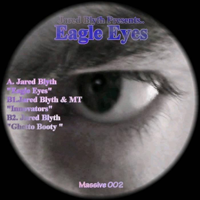 Massive 002 - Eagle Eyes cover art
