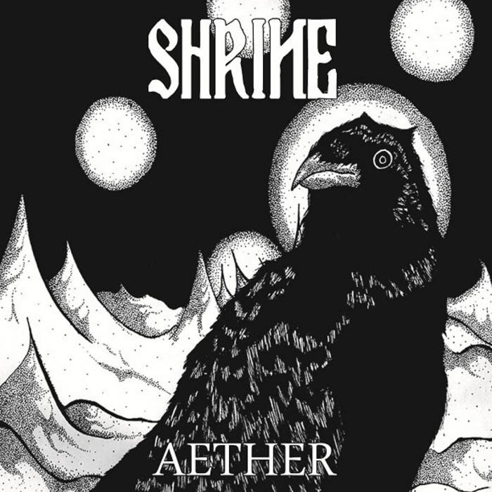 Aether cover art