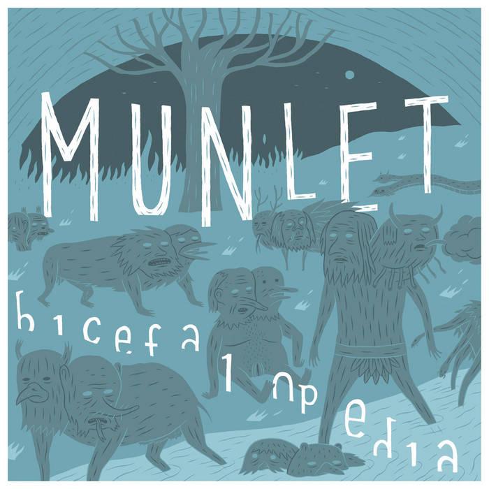 BICEFALOPEDIA cover art