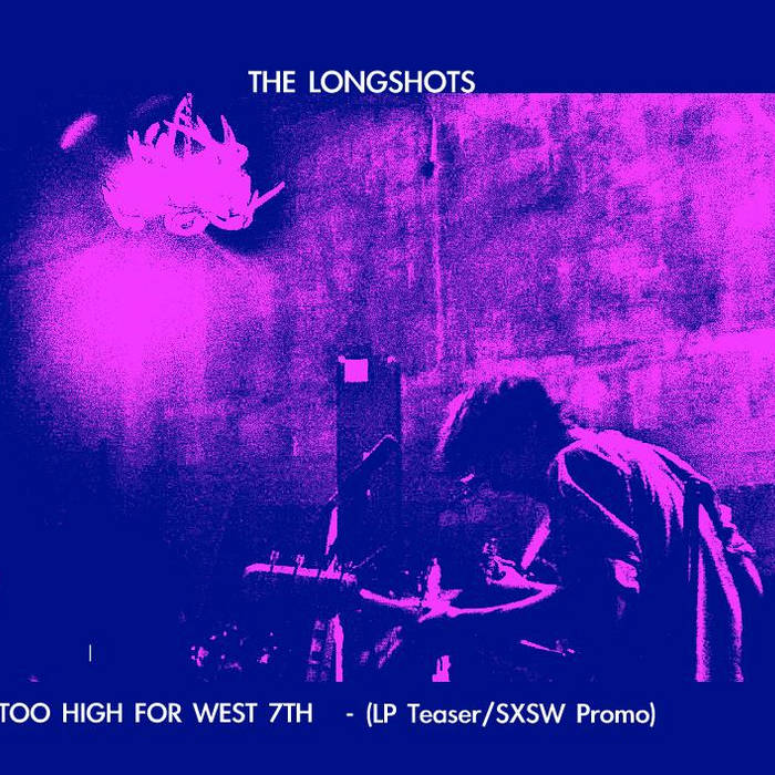 TOO HIGH FOR WEST 7th (LP Teaser) cover art