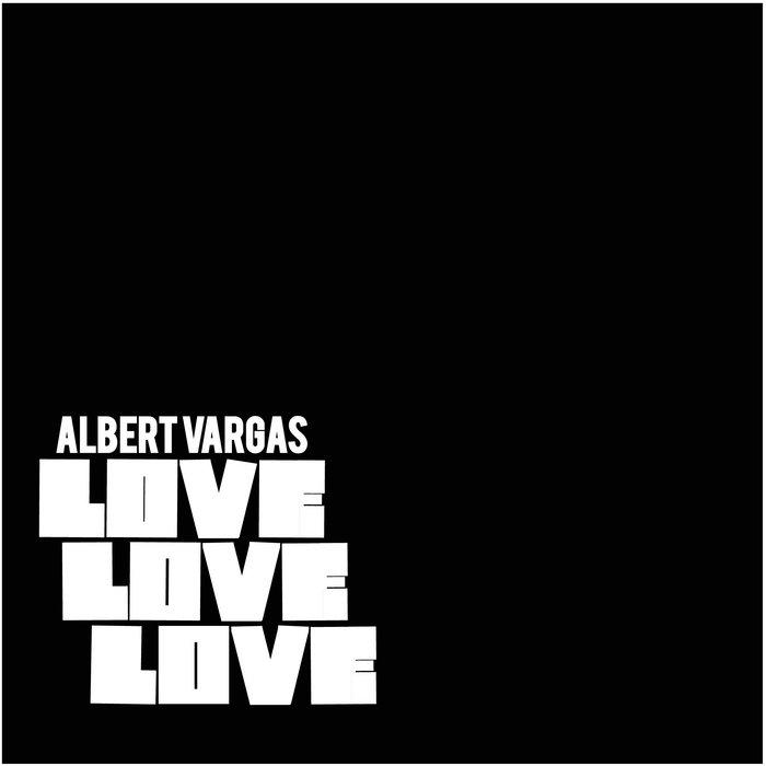 LoveLoveLove cover art