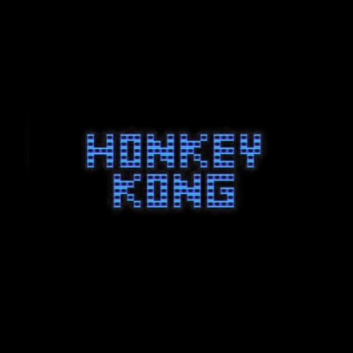 HONKEY KONG cover art
