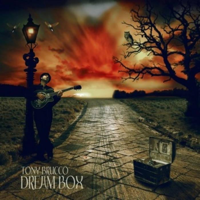 Dream Box cover art
