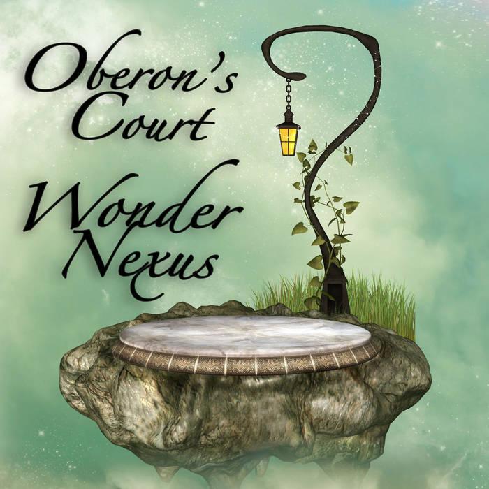 Oberon's Court cover art