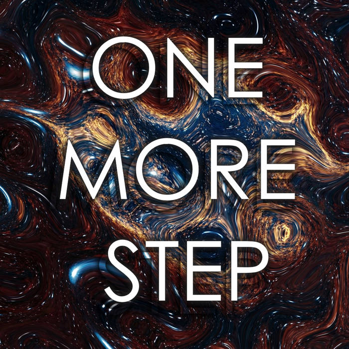 One More Step cover art