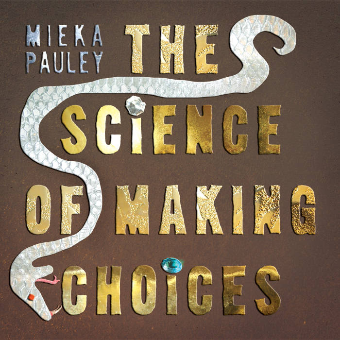 The Science Of Making Choices cover art