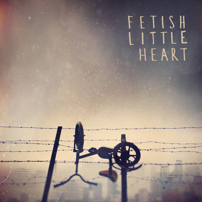 Little Heart cover art