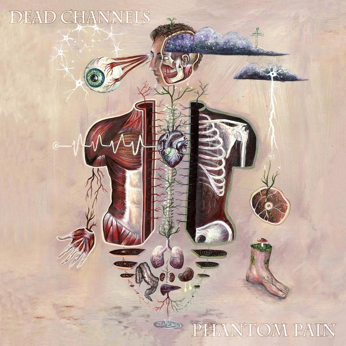 Phantom Pain cover art