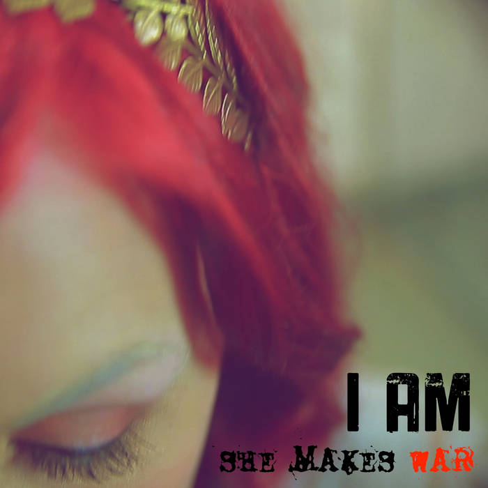 I Am cover art