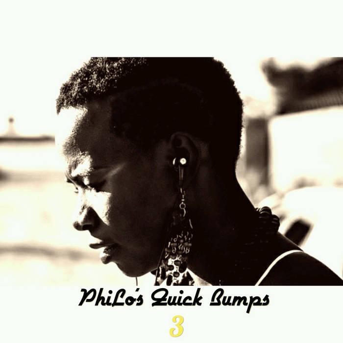 PhiLo's Quick Bumps 3 cover art