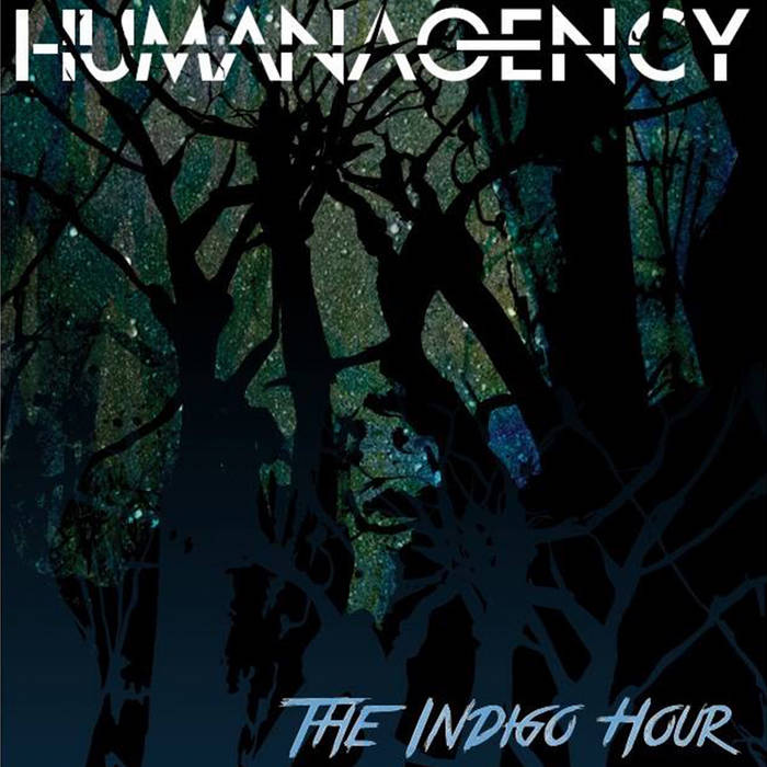 The Indigo Hour cover art