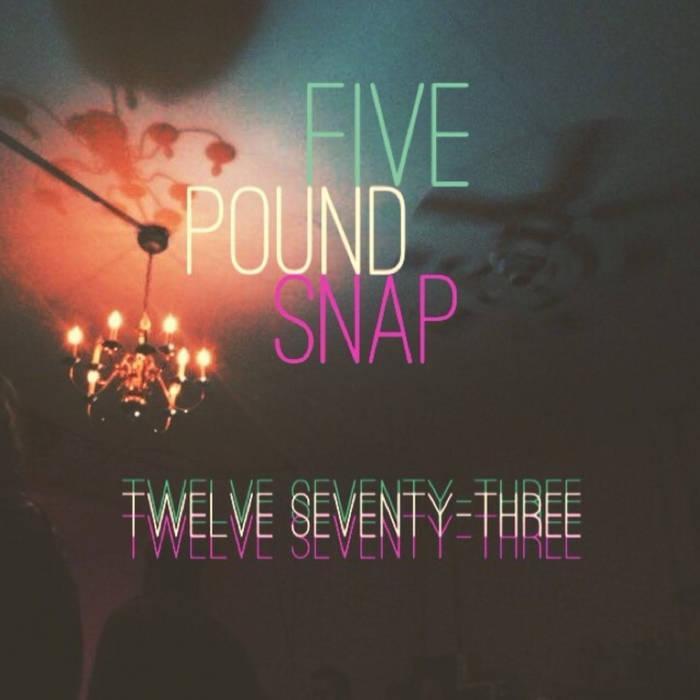 Twelve Seventy-Three cover art