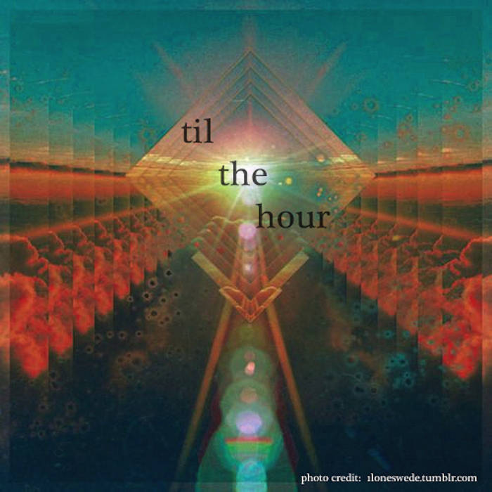 'til the hour cover art