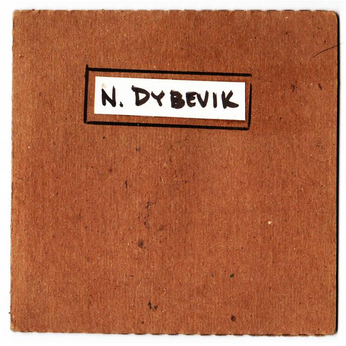 N. DYBEVIK cover art