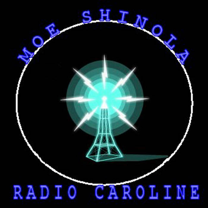 Radio Caroline cover art