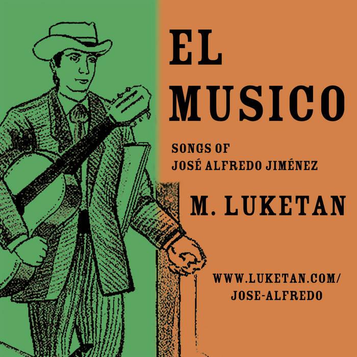 El Musico cover art