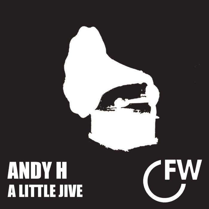 A Little Jive cover art